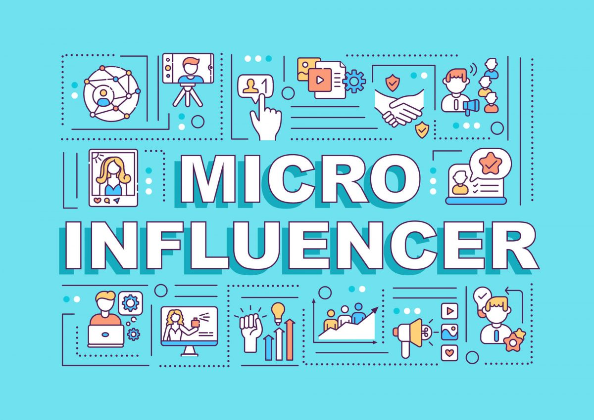 Different aspects of social media influencing